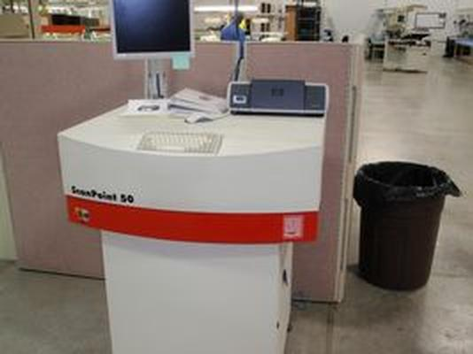 Diagnosys Inc ScanPoint 50